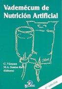 9788479785864: Vademécum de nutrición artificial