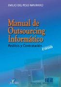 9788479785918: Manual de outsourcing informático