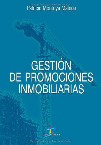 9788479786540: Gestión de Promociones Inmobiliarias (Spanish Edition)