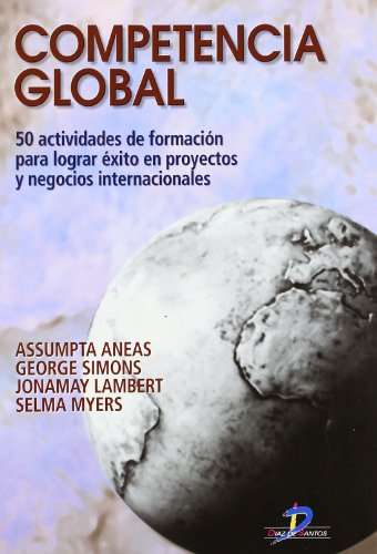 9788479786687: Competencia Global (Spanish Edition)