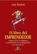 9788479786847: El libro del emprendedor