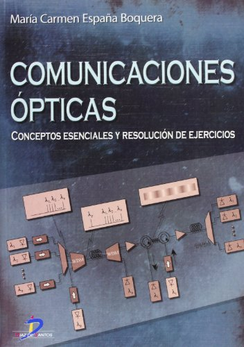 9788479786854: Comunicaciones Opticas (Spanish Edition)