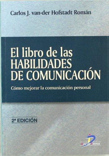 9788479786908: El Libro de las Habilidades de la Comunicaci¾n