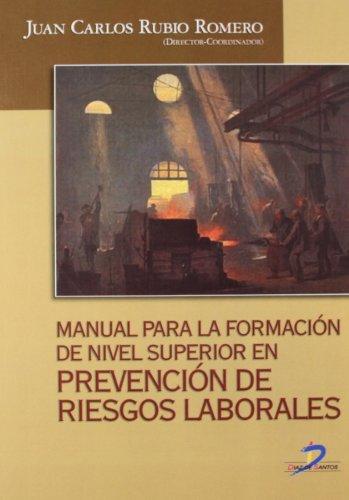 Manual Para La Formacion de Nivel Superior: Juan Carlos Rubio