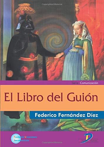 9788479787141: El libro del guión