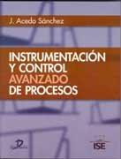INSTRUMENTACION Y CONTROL AVANZADO DE PR: ACEDO SANCHEZ J