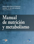 9788479787660: Manual de nutrición y metabolismo
