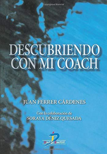 9788479788148: Descubriendo con Mi Coach (Spanish Edition)