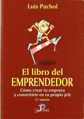 9788479788278: El libro del emprendedor