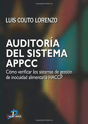 9788479788650: Auditoria Del Sistema Appcc