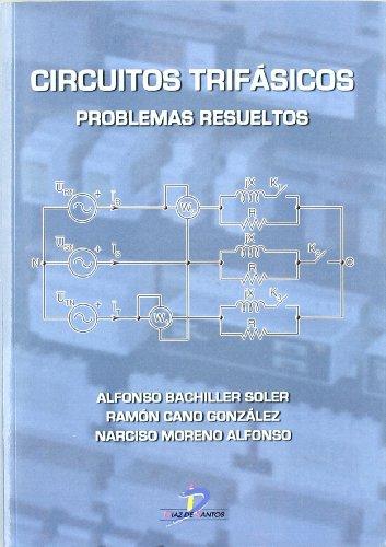 9788479789107: CIRCUITOS TRIFASICOS (Spanish Edition)