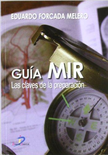 9788479789183: GUIA MIR LAS CLAVES DE LA PREPARACION
