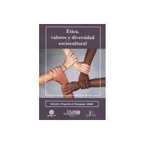 9788479789794: ETICA VALORES Y DIVERSIDAD SOCIOCULTURAL