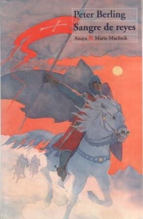 9788479792329: Sangre de Reyes (Spanish Edition)