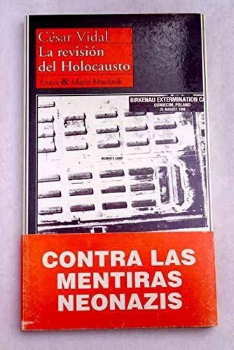 9788479792657: La Revision del Holocausto