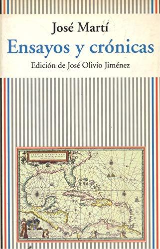 9788479792749: Ensayos y cronicas