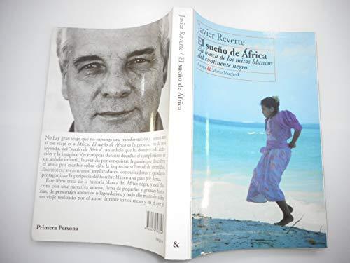 9788479793746: Sueño de Africa, el