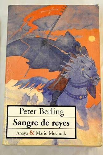 9788479793869: Sangre de Reyes (Spanish Edition)