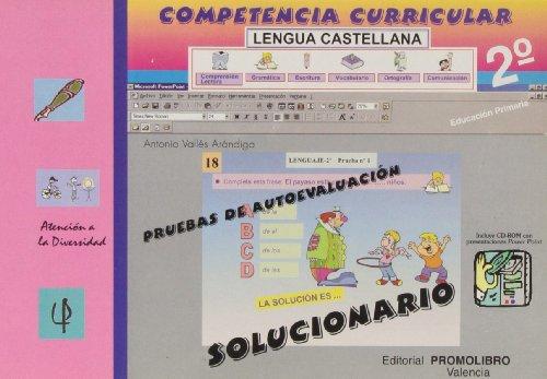 9788479864484: COMPETENCIA CURRICULAR SOLUCIONARIO ATT.DIVER 108