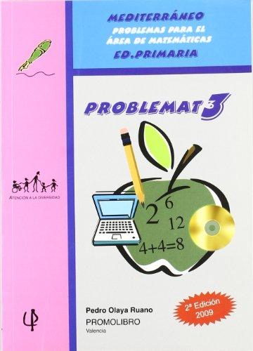 9788479866679: PROBLEMAT-3