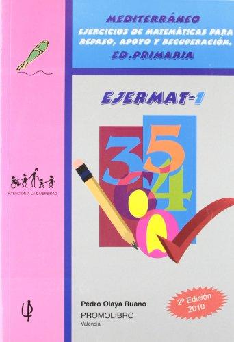 9788479866778: EJERMAT-1