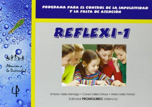 9788479867195: REFLEXI 1