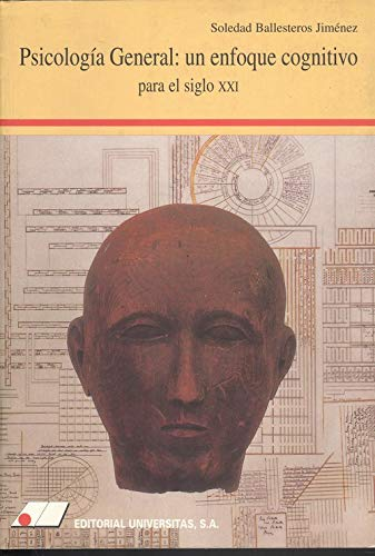 9788479910983: Psicologia general, un enfoque cognitivo