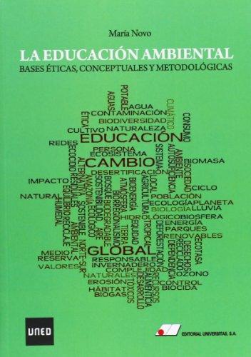 9788479913823: La educación ambiental