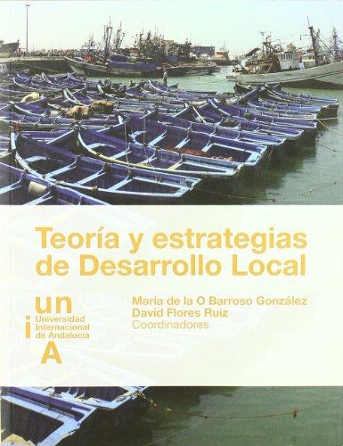9788479932053: Teoría y estrategias de Desarrollo Local