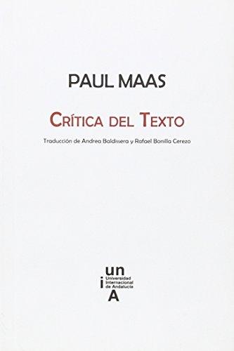 9788479932282: Paul Maas