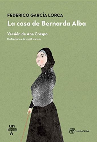 9788479933425: La casa de Bernarda Alba: Lectura fácil (Siempreviva)