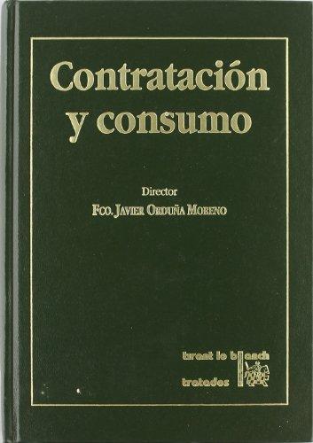 9788480026024: Contratación y Consumo