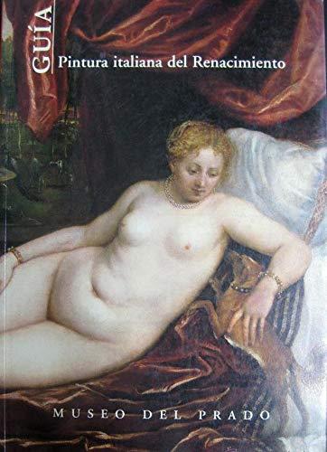 9788480031905: Pintura italiana del Renacimiento