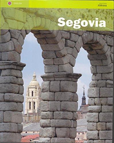 9788480035071: Segovia - Travel Guide Full Color - English