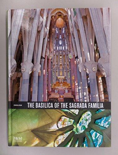 The Basilica of the Sagrada Familia: Jordi Fauli