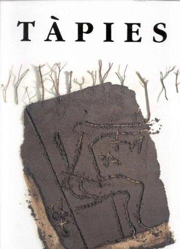9788480039659: Catálogo Tàpies