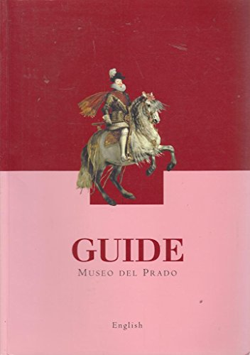 Guide: Museo Del Prado: English: Jose Luis Sancho