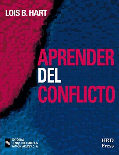 9788480045582: Aprender Del Conflicto (Management-Talleres de destrezas)