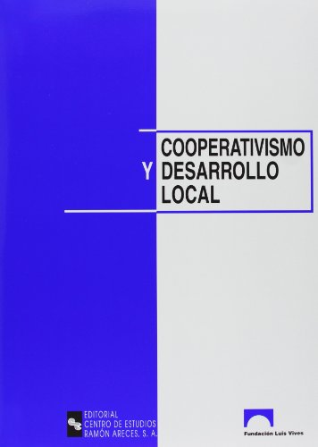 9788480045735: Cooperativismo y desarrollo local (Ongs)