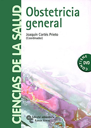 9788480046411: Obstetricia general (Manuales)