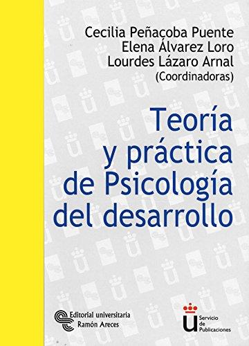9788480047753: Teoría y práctica de psicología del desarrollo: Manual de prácticas (Universidad Rey Juan Carlos)