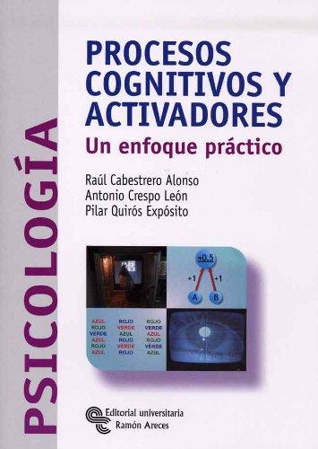 9788480048132: Procesos cognitivos y activadores