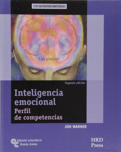 9788480048361: Inteligencia emocional: Perfil de competencias. Guía del entrenador (Management-Herramientas GRH)