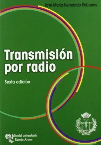 9788480048569: Transmision por radio