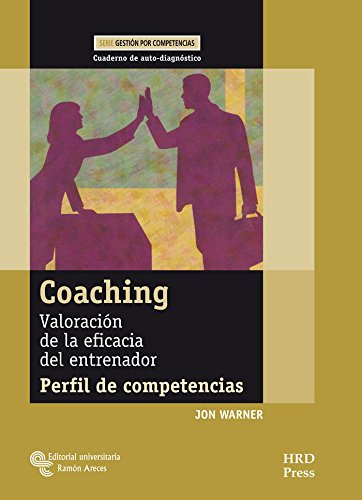 9788480048590: Coaching