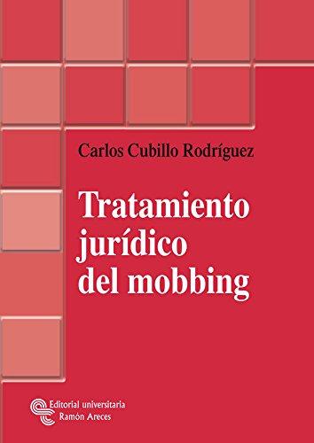 9788480048620: Tratamiento jurídico del mobbing