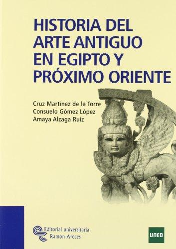 9788480049382: Historia del Arte Antiguo en Egipto y Proximo Oriente