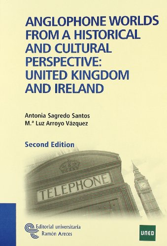 9788480049993: Anglophone Worlds from a Historical & Cu