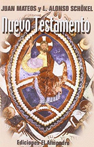 9788480050494: Nuevo Testamento (En torno al nuevo Testamento)
