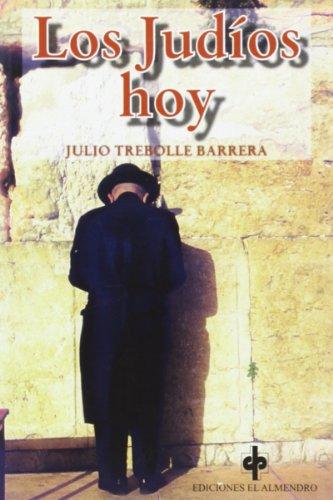 LOS JUDÍOS HOY: TREBOLLE, JULIO